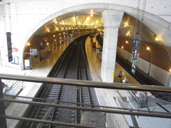 モンテカルロ駅