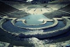 水無川の水 2
