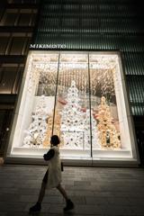 2020 MIKIMOTO GINZA TREE