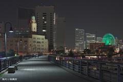 いつもの横浜散歩道