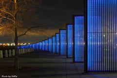 Yokohama Blue
