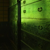 歴史を映す緑光