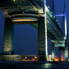 横浜港の要塞