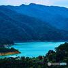 真夏の千島湖02