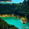 真夏の千島湖01