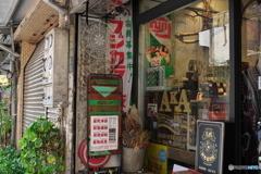 台北街歩き‐ノスタルジックな 03 日本を移植