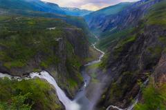 知られざる大峡谷