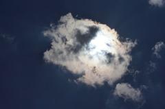 tiny cumulus