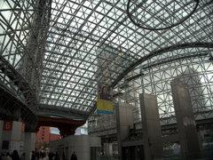 金沢-金沢駅