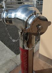 消防用水道栓(再現像版)