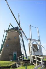 オランダ風車Ⅱ