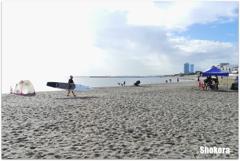 検見川の浜Ⅱ