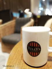 At Tully's
