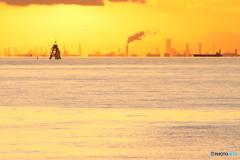 ハイキー東京湾