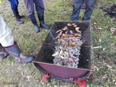 猪肉BBQ