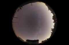 初星系写真