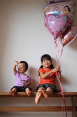 お姉ちゃん、誕生日おめでとう!!