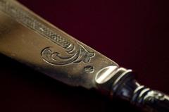 SERVER-knife