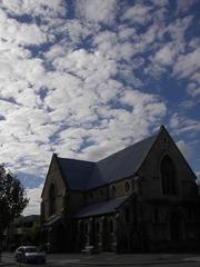 コントラスト教会