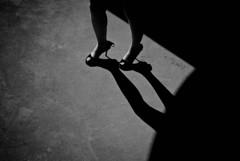 影のドラマツルギー