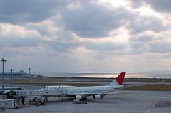 石垣島_B-747