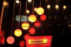 Entrance →