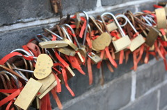 love key lock
