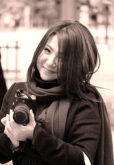 微笑み in 賀茂御祖神社