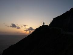 曽津高崎灯台