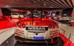 NISSAN NISMO GT-R GT3 SPEC