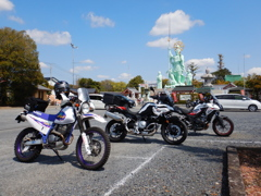 日本一の毘沙門天3