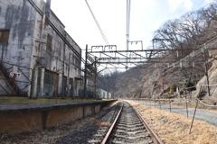 熊ノ平駅跡10