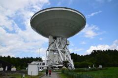 野辺山宇宙電波観測所5