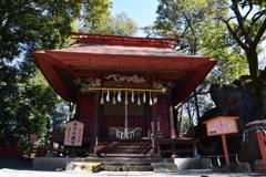 産泰神社3