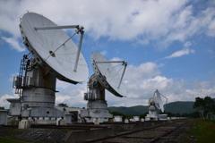 野辺山宇宙電波観測所3