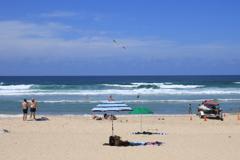 ビーチ オーストラリアの風景写真