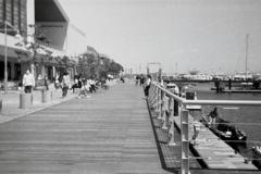 「横浜ベイサイドマリーナで」 (film)