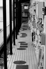 「apartment 01」 (film)