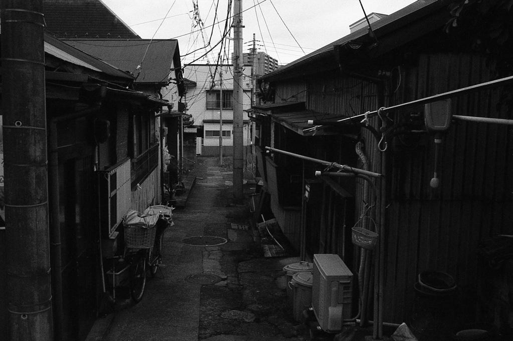 「ROJI.jp」 (film)