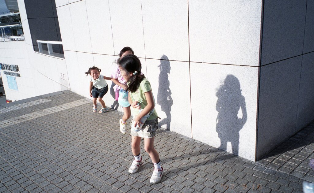 「パシフィコ横浜で」 (film)