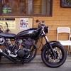「restaurant & autobike」 (film)