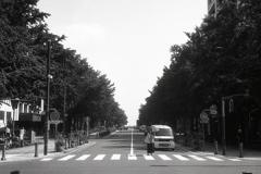「横浜公園から山下公園へ」 (film)