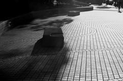「時々デジタル:光」 (digital)