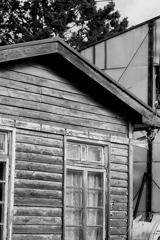 「Wood Shed」 (film)