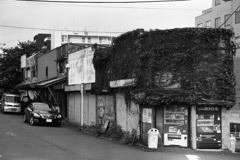 「中央市場通り」 (film)