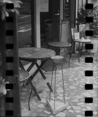 「ETR with 135 film 試写 03」 (film)