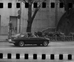 「ETR with 135 film 試写 02」 (film)