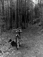 「自転車旅07」(film)