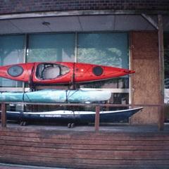 「Kayak Shop」 (film)