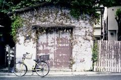「bicycle: color version」 (film)